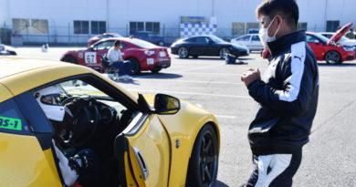 【速報】6/24(木)砂子塾ゲストドライバー決定!世界の荒選手が登場します!
