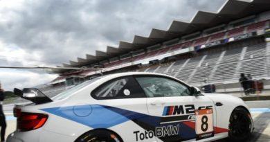 参戦発表‼️富士24時間レースにBMWM2CSRacingでST-1クラスで参戦します!