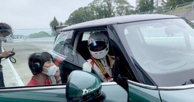 MINI Challenge JAPAN 勝利は事前段取りで決まる!